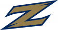 Akron Zips 2014-Pres Alternate Logo 02 iron on sticker