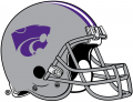 Kansas State Wildcats 1989-Pres Helmet decal sticker