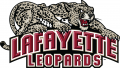 Lafayette Leopards 2000-2009 Primary Logo decal sticker