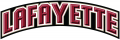 Lafayette Leopards 2000-Pres Wordmark Logo decal sticker