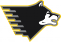 Michigan Tech Huskies 2005-2015 Partial Logo iron on sticker