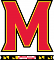 Maryland Terrapins 2012-Pres Primary Logo decal sticker