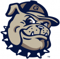 Georgetown Hoyas 2000-Pres Alternate Logo 02 iron on sticker