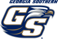 Georgia Southern Eagles 2004-Pres Alternate Logo 02 iron on sticker