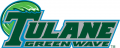 Tulane Green Wave 2014-Pres Wordmark Logo decal sticker