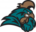 Coastal Carolina Chanticleers 2002-2015 Alternate Logo decal sticker