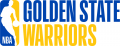 Golden State Warriors 2017-2018 Misc Logo iron on sticker
