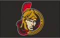 Ottawa Senators 2000 01-2006 07 Jersey Logo decal sticker