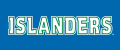 Texas A&M-CC Islanders 2011-Pres Wordmark Logo 02 decal sticker