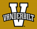 Vanderbilt Commodores 1999-2007 Alternate Logo 02 decal sticker
