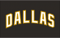 Dallas Stars 2007 08-2012 13 Jersey Logo decal sticker
