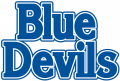 Duke Blue Devils 1992-Pres Wordmark Logo 01 decal sticker