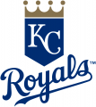 Kansas City Royals 2019-Pres Alternate Logo decal sticker