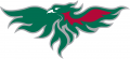 Wisconsin-Green Bay Phoenix 2007-Pres Partial Logo decal sticker