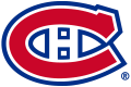 Montreal Canadiens 1956 57-1998 99 Primary Logo iron on sticker