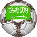 Soccer Logo 27 decal sticker