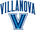 Villanova Wildcats 2004-Pres Alternate Logo 01 decal sticker