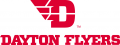 Dayton Flyers 2014-Pres Alternate Logo 05 iron on sticker