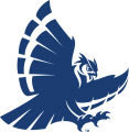 Rice Owls 1997-2009 Secondary Logo 01 decal sticker