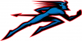 DePaul Blue Demons 1999-Pres Alternate Logo iron on sticker