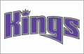 Sacramento Kings 2002-2007 Jersey Logo iron on sticker