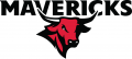 Nebraska-Omaha Mavericks 2011-Pres Alternate Logo 01 decal sticker