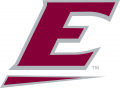 Eastern Kentucky Colonels 2004-Pres Wordmark Logo decal sticker