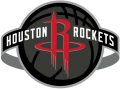 Houston Rockets 2019-2020 Pres Primary Logo iron on sticker