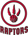 Toronto Raptors 2008-2012 Alternate Logo 2 iron on sticker