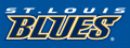 St. Louis Blues 1998 99-2015 16 Wordmark Logo decal sticker