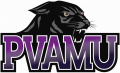 Prairie View A&M Panthers 2011-2015 Primary Logo decal sticker