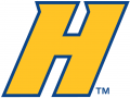 Hofstra Pride 2005-Pres Alternate Logo 01 iron on sticker
