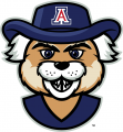 Arizona Wildcats 2013-Pres Mascot Logo decal sticker