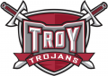Troy Trojans 2008-Pres Primary Logo decal sticker