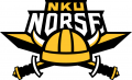 Northern Kentucky Norse 2016-Pres Primary Logo decal sticker