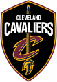 Cleveland Cavaliers 2017 18-Pres Primary Logo iron on sticker