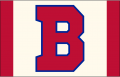 Buffalo Bisons 2013-Pres Cap Logo iron on sticker