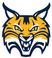 Quinnipiac Bobcats 2019-Pres Alternate Logo 02 iron on sticker