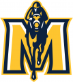 Murray State Racers 2014-Pres Primary Logo iron on sticker