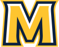 Murray State Racers 2014-Pres Alternate Logo 06 iron on sticker