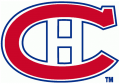 Montreal Canadiens 1925 26-1931 32 Primary Logo iron on sticker