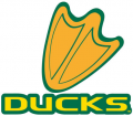 Oregon Ducks 2007-Pres Alternate Logo decal sticker