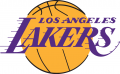 Los Angeles Lakers 2001-2002 Pres Primary Logo iron on sticker