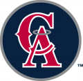 Los Angeles Angels 1993-1994 Primary Logo decal sticker