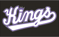 Sacramento Kings 2011-2015 Jersey Logo iron on sticker