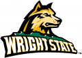 Wright State Raiders 2001-Pres Primary Logo iron on sticker