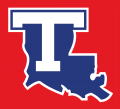 Louisiana Tech Bulldogs 2008-Pres Alternate Logo 01 decal sticker