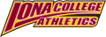 Iona Gaels 2003-2012 Wordmark Logo 02 iron on sticker
