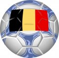 Soccer Logo 10 decal sticker