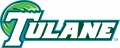 Tulane Green Wave 2014-Pres Wordmark Logo 01 decal sticker